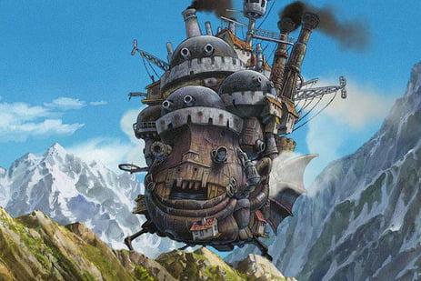 ハウルの動く城の都市伝説が怖い!制作に纏わる裏話を暴露!