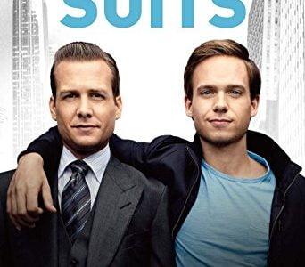 【suits】アメリカ版キャストと動画を無料視聴する方法!
