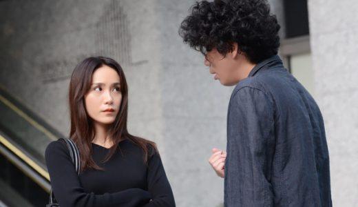 ブラックスキャンダル4話の見逃し動画を無料で!巻田とバトルか?