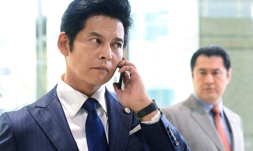 suits8話の見逃し動画とネタバレ!ゲストは矢田亜希子!