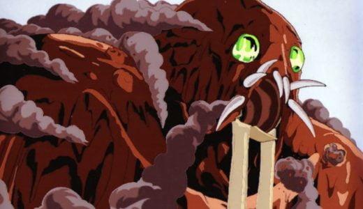 ナウシカの巨神兵はラピュタのロボット兵?