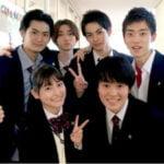 アンナチュラル7話キャスト(神尾楓珠、望月歩)が、3年a組で再び共演!